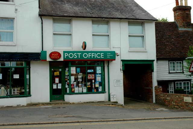 Post Office, Card Shop and Stationers in Kent For Sale