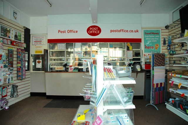 Buy a Post Office, Card Shop and Stationers in Kent For Sale