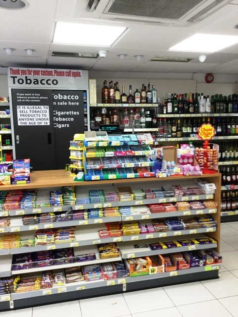 Newsagent and Off Licence in Norfolk For Sale