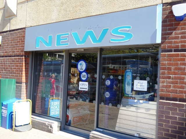 2 Newsagents in West Sussex For Sale