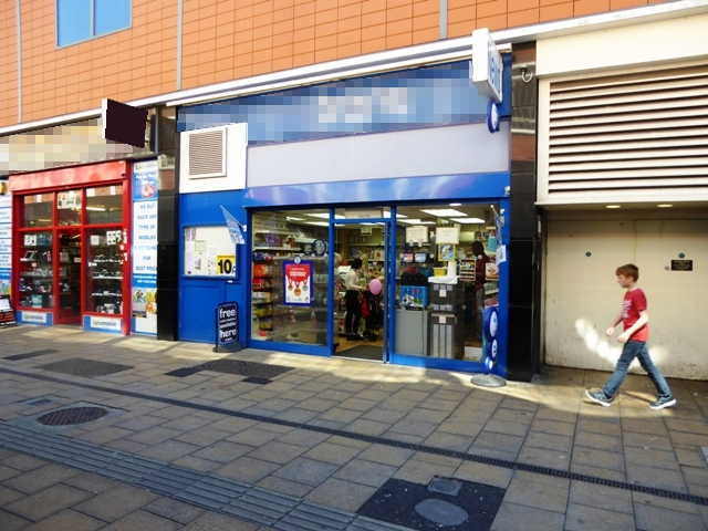 2 Newsagents in Crawley For Sale