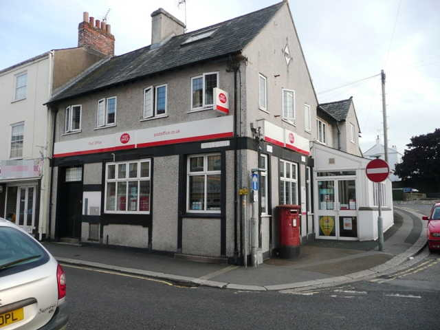Main Post Office in Cornwall For Sale