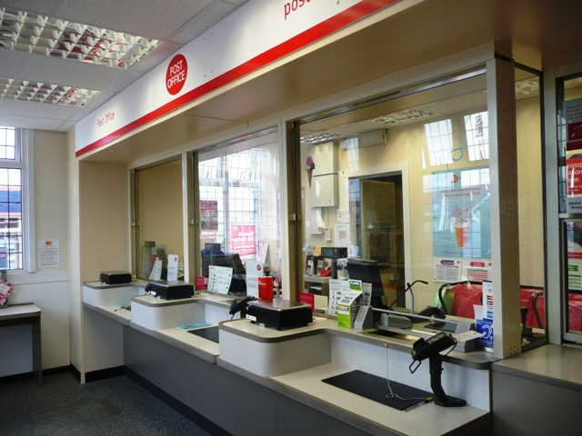 Buy a Main Post Office in Cornwall