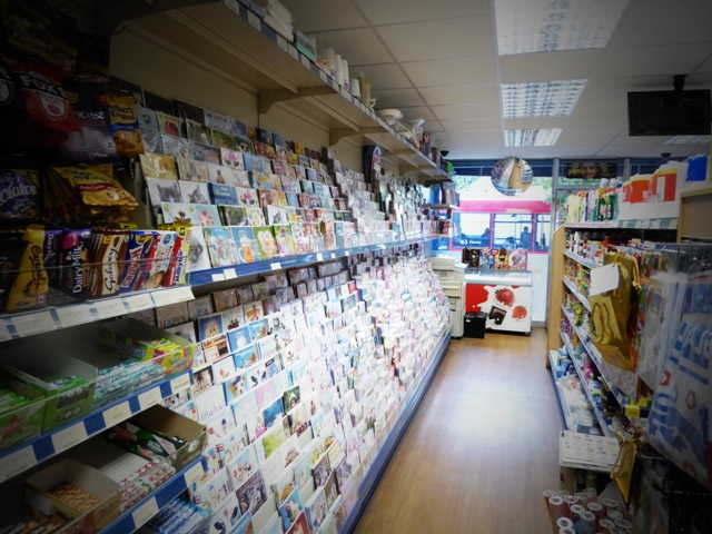 Newsagent and Off Licence in Wimbledon For Sale