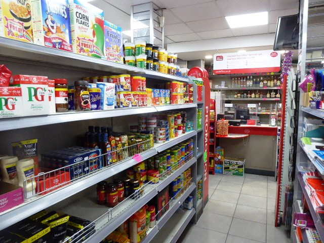 Sell a Newsagent and Post Office in East London For Sale