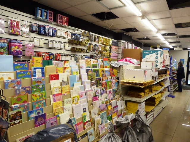 Newsagent in Clapham Junction For Sale