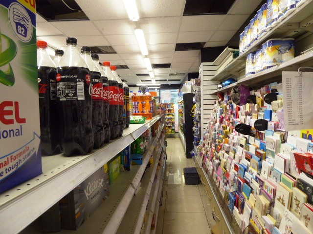 Sell a Newsagent in Clapham Junction