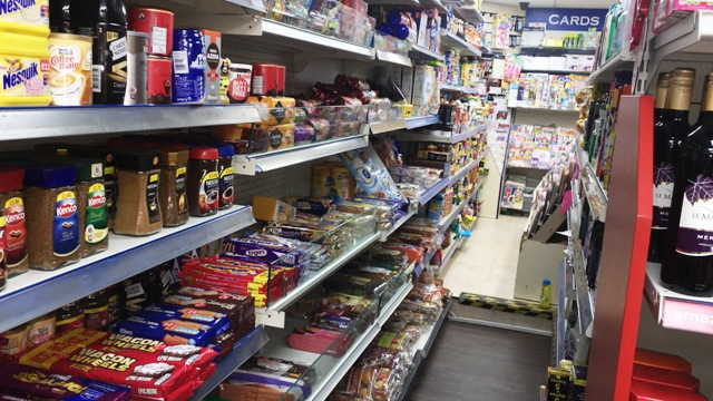 Newsagent with Off Licence in Surrey For Sale for Sale