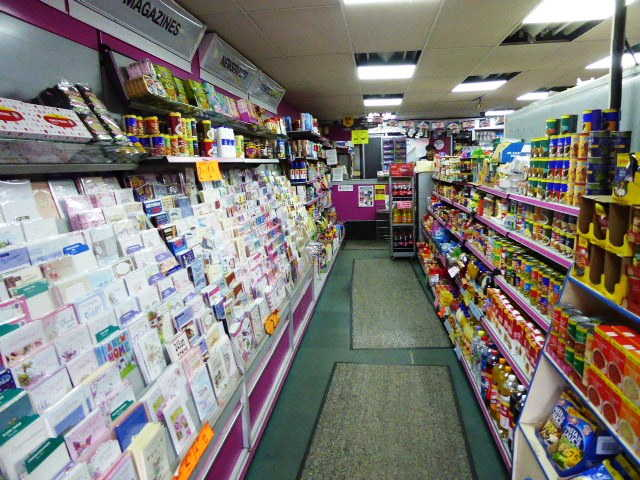 Newsagent in Dover For Sale