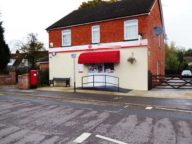 Main Post Office with Card and Stationers in Surrey For Sale