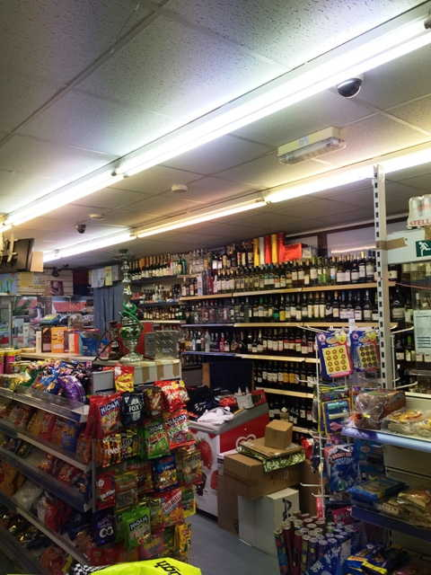 Newsagent and Off Licence in Muswell Hill For Sale