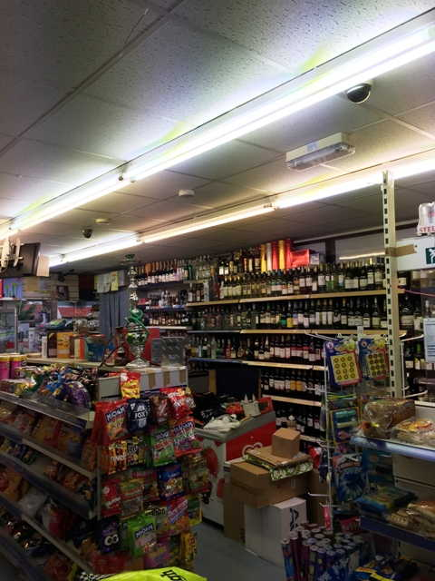 Sell a Newsagent and Off Licence in Muswell Hill For Sale