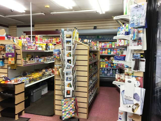 Buy a Newsagent with Off Licence in South London