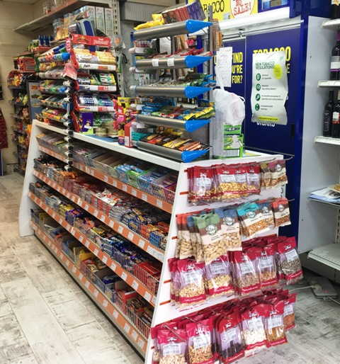 Newsagent and Off Licence in Woodford Green For Sale