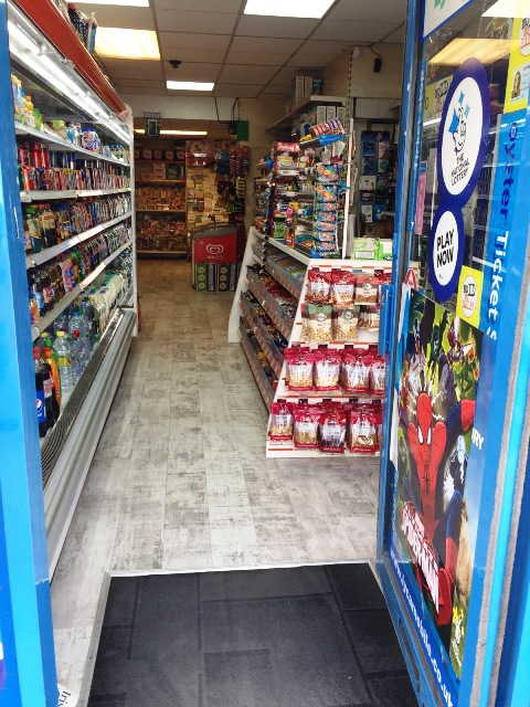 Newsagent and Off Licence in Woodford Green For Sale for Sale