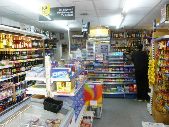 Newsagent with Off Licence in New Malden For Sale