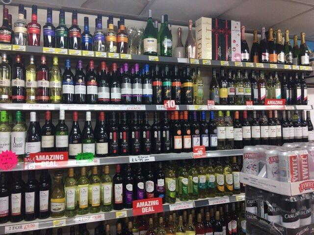 Off Licence in Warwickshire For Sale for Sale