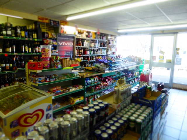 Off Licence and Convenience Store in Birmingham For Sale
