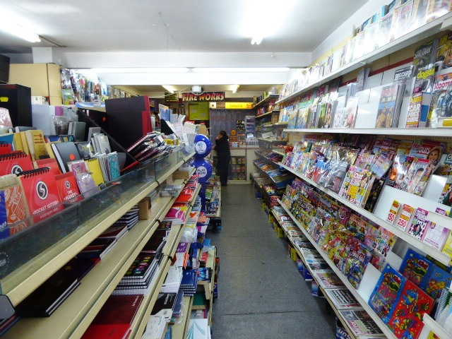 Newsagent in East Molesey For Sale