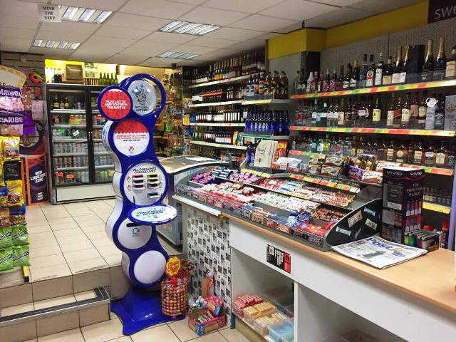 Buy a Newsagent in Somerset