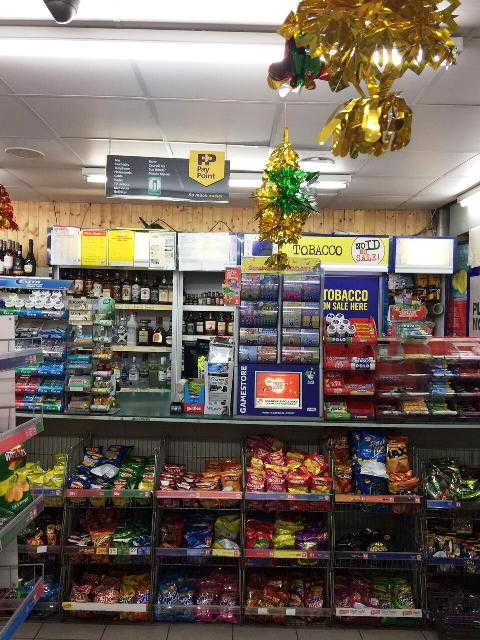 Off Licence in Bridgwater For Sale