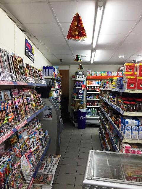 Sell a Off Licence in Bridgwater For Sale