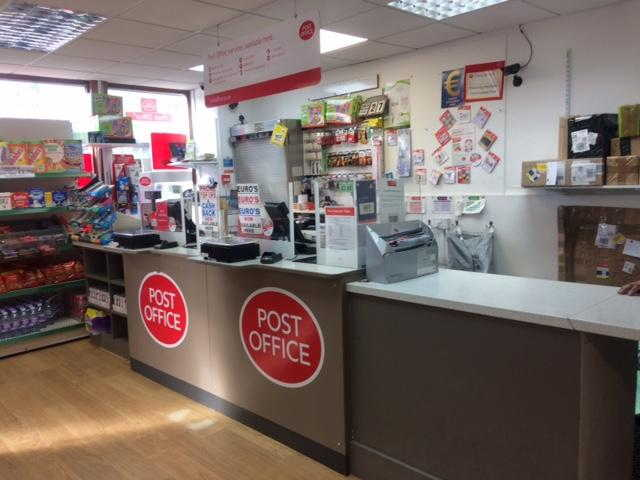 Post Office & Hardware Shop in Dorset For Sale