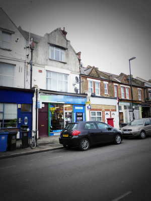 Newsagent in South London For Sale