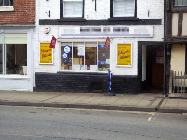 Newsagent in Gloucestershire For Sale