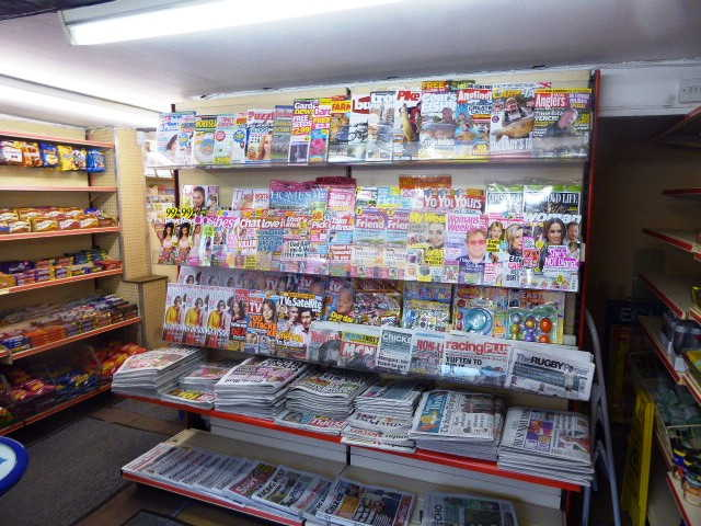Newsagent in Tewkesbury For Sale