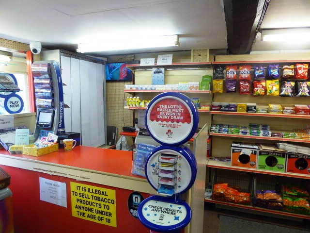 Sell a Newsagent in Gloucestershire