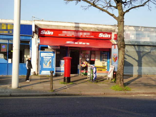 Newsagent, Off Licence and Convenience Store in South London For Sale