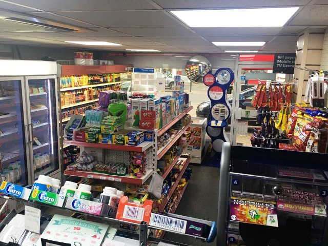 Newsagent in Staines-upon-Thames For Sale