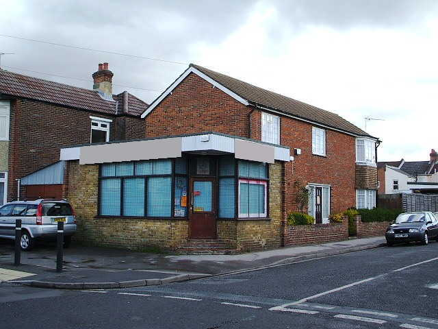 Off Licence in Hampshire For Sale