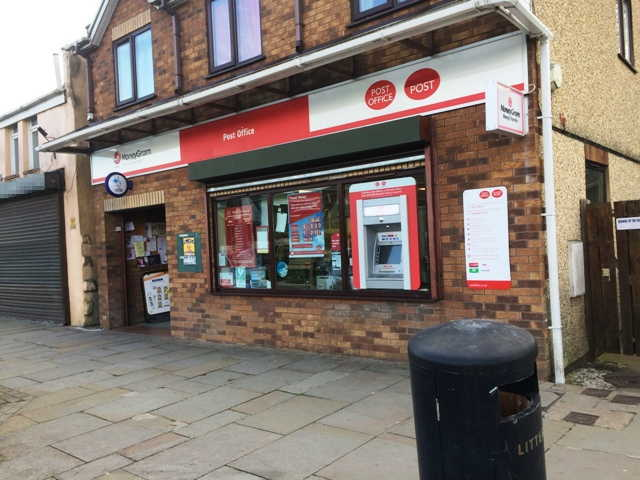 Main Post Office in South Wales For Sale
