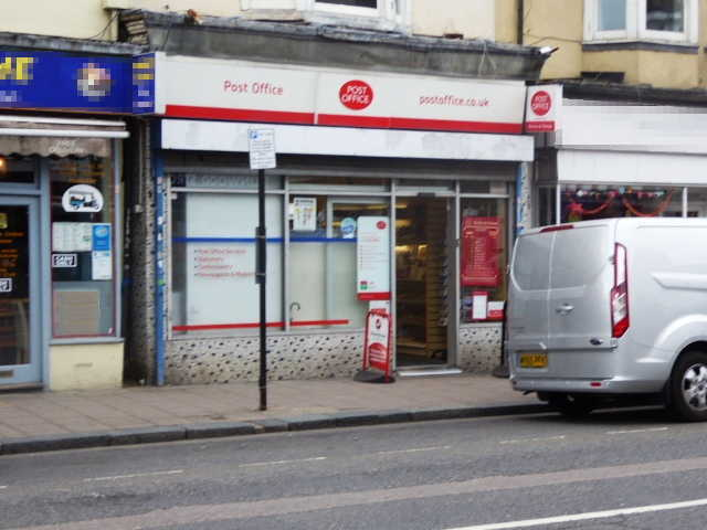Main Post Office with Cards in East Sussex For Sale