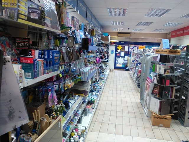 Buy a Photography, Stationers, Cards and Print shop with Picture Framing Shop and Newspapers in Surrey