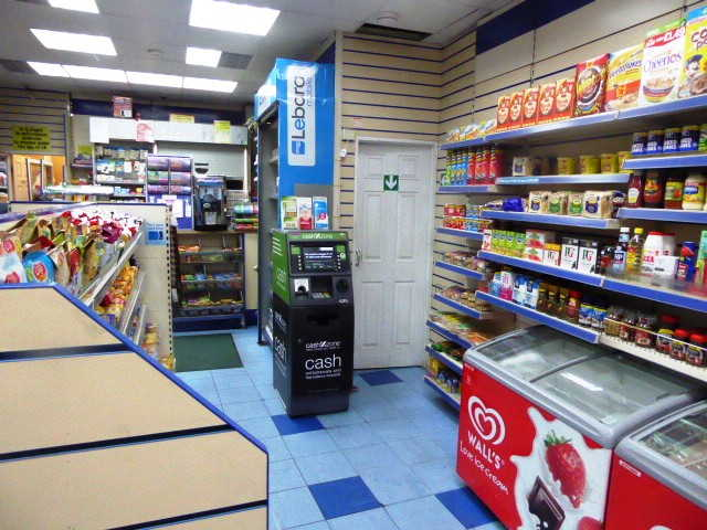 Buy a Newsagent with Off Licence in Central London