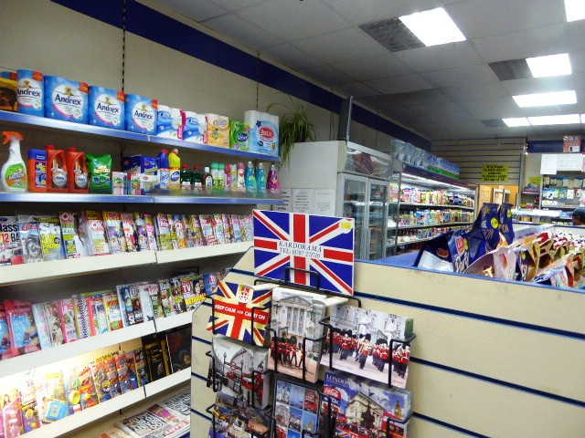 Sell a Newsagent with Off Licence in Central London