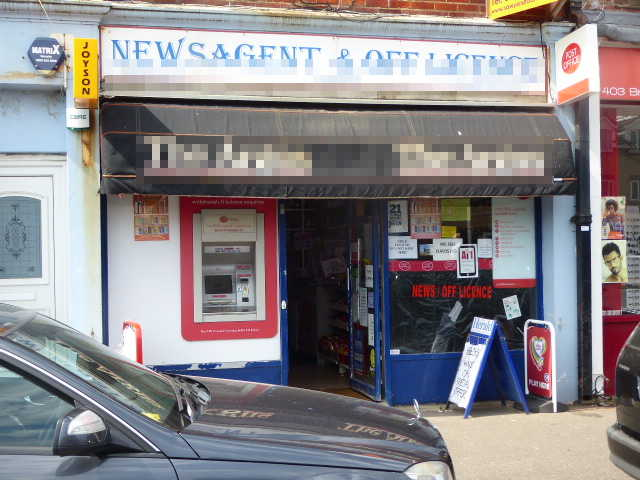 Newsagent with Post Office in West Sussex For Sale
