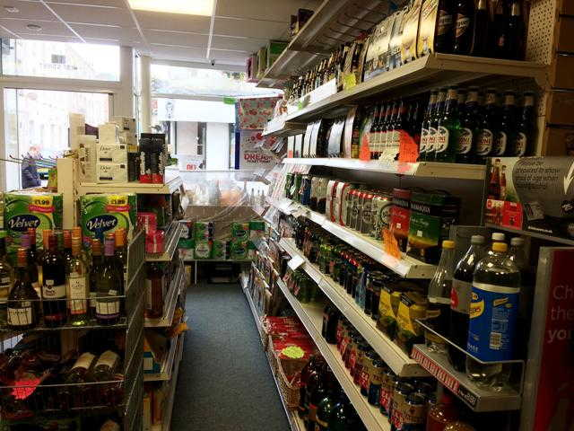 Newsagent and Off Licence in Somerset For Sale for Sale