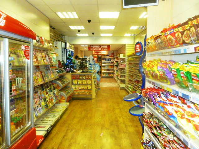 Buy a Newsagent and Off Licence in Kent For Sale