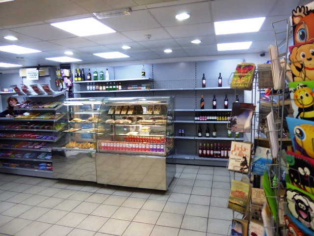 Off Licence with Sandwiches in West Sussex For Sale