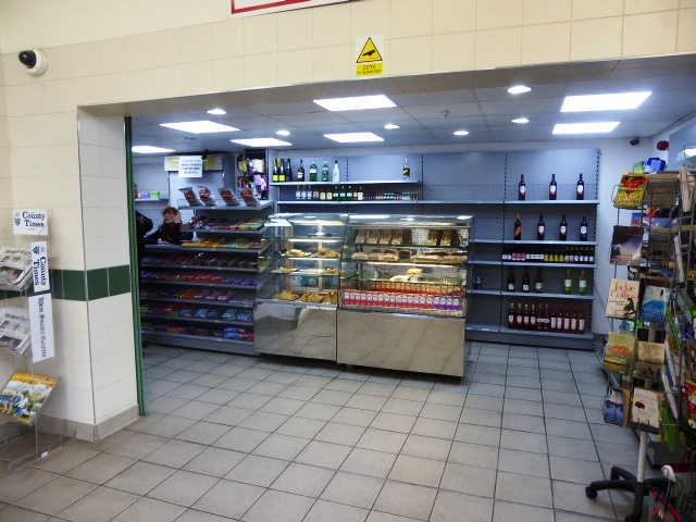 Sell a Off Licence with Sandwiches in West Sussex For Sale