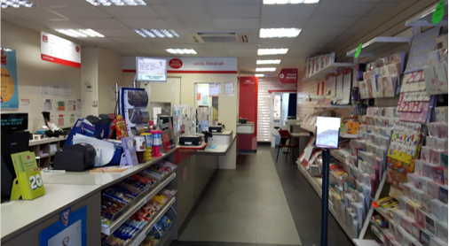 Buy a Main Post Office in Lancashire