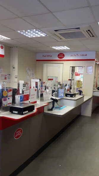 Main Post Office in Lancashire for Sale