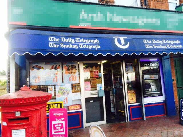 Newsagent and Off Licence in Kent For Sale