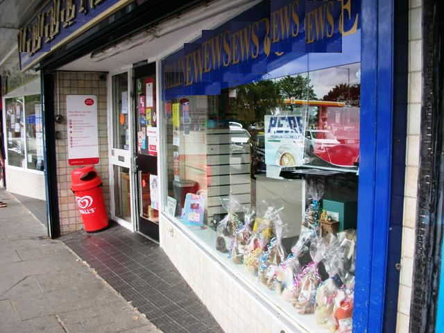 Newsagent, Off Licence and Post Office Local in Lancashire For Sale