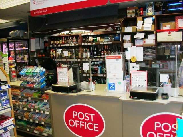 Buy a Newsagent, Off Licence and Post Office Local in Lancashire For Sale