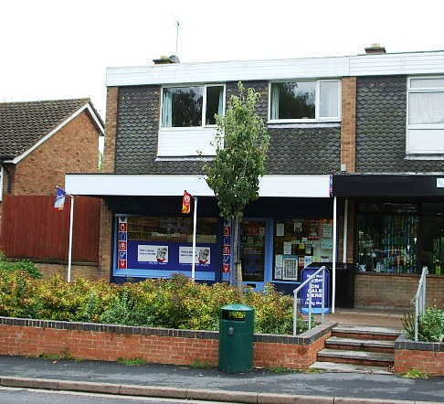 Newsagent and Off Licence in Warwickshire For Sale